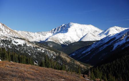 Фото пейзажи, горы, фото, обои