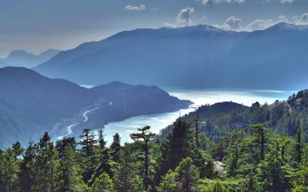 Фото природа, пейзаж, море, вода