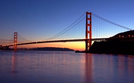 Фотографии Golden Gate Bridge, San Francisco, California