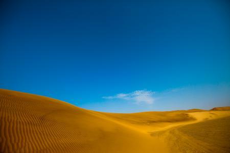 Фотографии пустыня, небо, песок