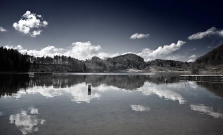 Заставки Фото, Природа, Озеро, Вода