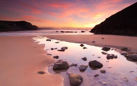 Фото пейзажи, море, природа, океан