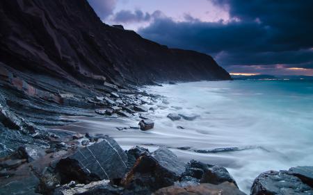 Фотографии пейзажи, природа, море, вода
