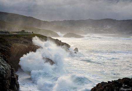 Фотографии Leo Margareto, берег, камни, море