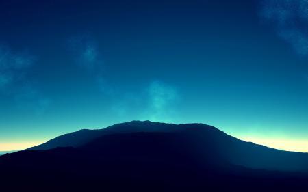 Фотографии гора, возвышенность, свет