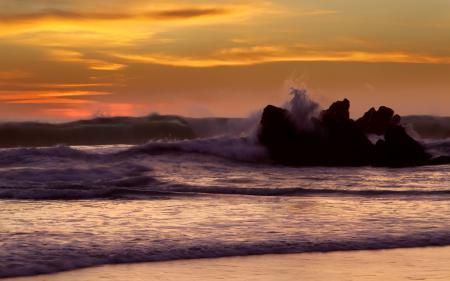 Заставки море, вода, океан, природа