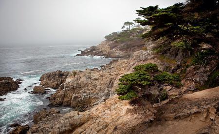 Обои природа, пейзаж, холм, склон