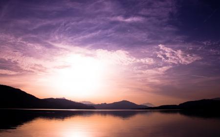 Картинки пейзажи, вода, горы