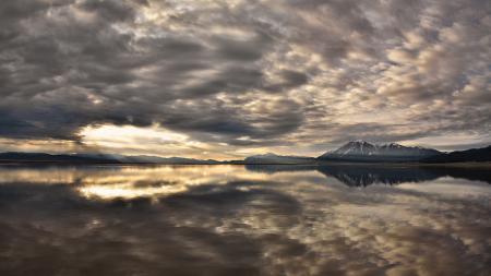 Фотографии пасмурно, небо, тучи, облака