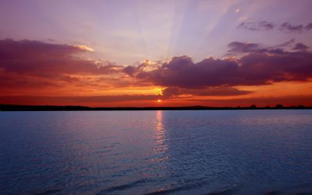 Фотографии пейзажи, обои, вода, небо