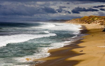 Картинки пейзажи, вид, пляжи, вода