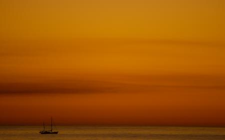 Обои пейзажи, обои, корабли, лодки