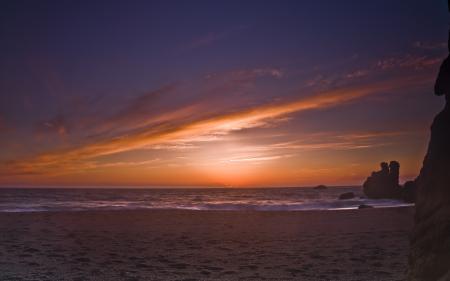Фотографии пейзажи, пляжи, море, океан