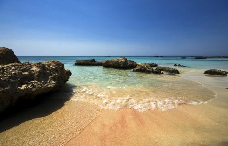 Фотографии море, синее, небо, пляж