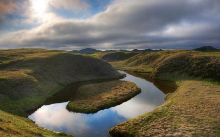 Обои пейзажи, фото, природа, вода