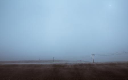 Картинки пейзажи, фото, туман, обои