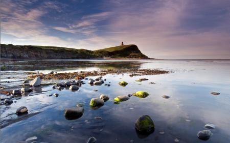 Картинки вода, море, камни, берег