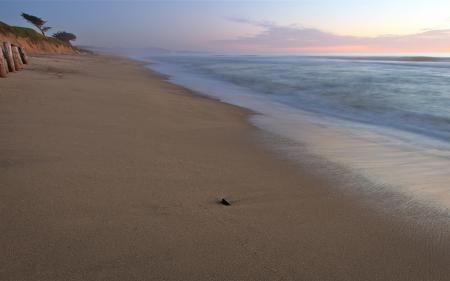 Заставки пейзажи, берег, пляжи, песок