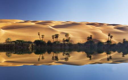 Фотографии Ливия, Сахара, пустыня, песок