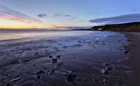 Фотографии пляж, море, песок, камни