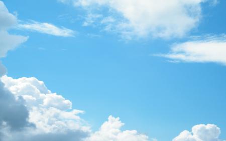 Фотографии небо, пейзажи, облака, облако