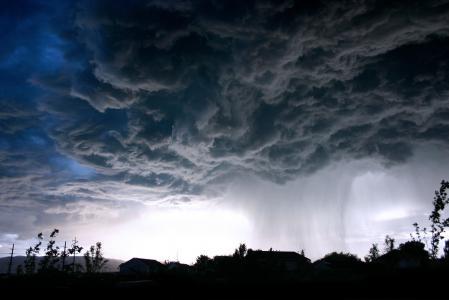 Заставки небо, облака, очертания