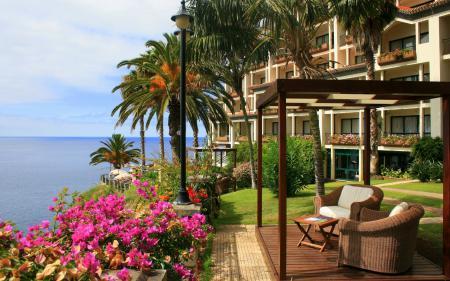 Фото Море, отдых, гостиница, отель