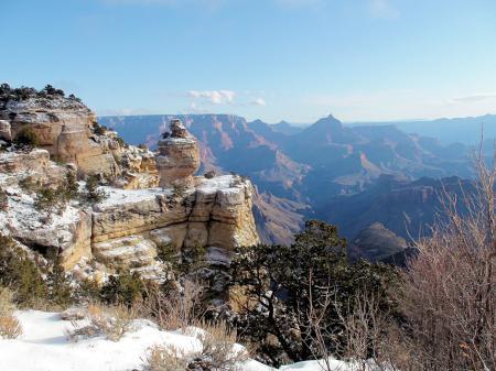 Обои Гранд-Каньон, Grand Canyon, Большой каньон, Великий каньон