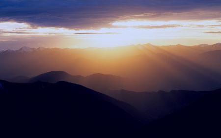 Фотографии китай, горы, фото, пейзажи