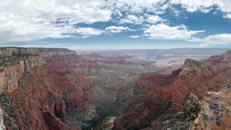 Фото Grand Canyon, Гранд-Каньон, США, Аризона