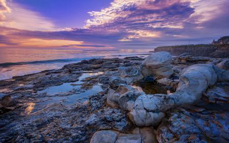 Фотографии пляж, берег, камни, море