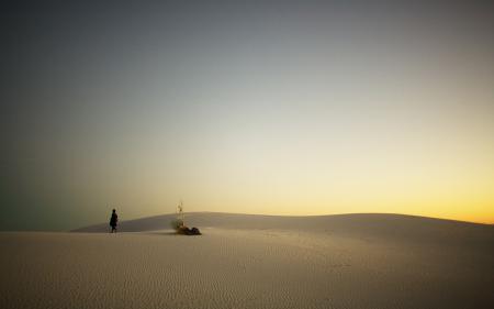 Картинки пейзажи, пустыня, пустыни, люди