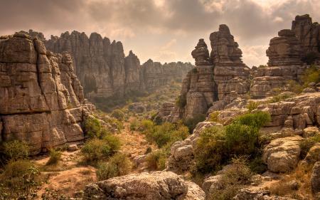 Фотографии Antequera, Spain, горы
