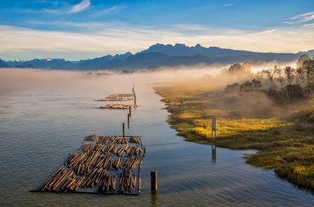 Заставки British Columbia, Canada, канада, горы