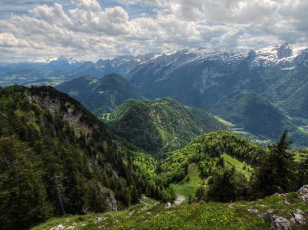 Фотографии Австрия, Austria, горы