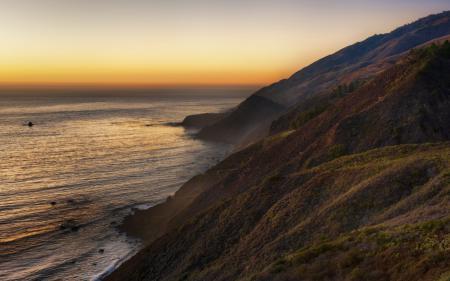 Обои пейзажи, океан, море, вода