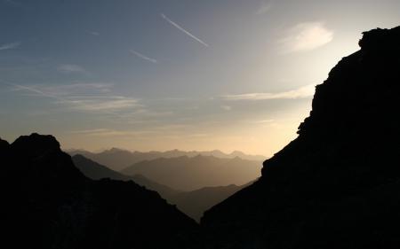 Заставки пейзажи, горы, скалы, камни