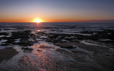 Фото море, океан, берег, вода