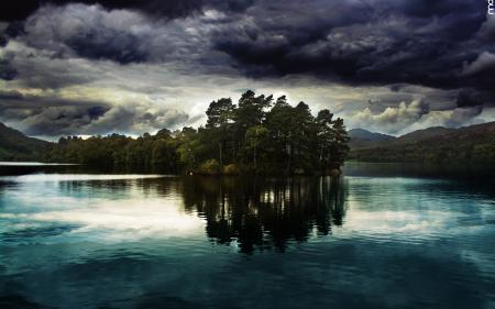 Фотографии пейзаж, природа, река, озеро