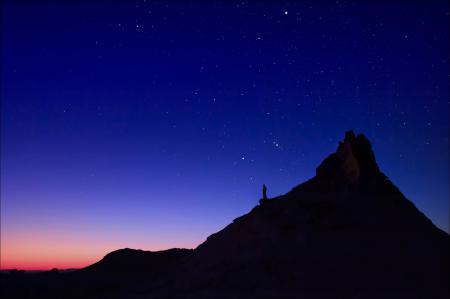 Заставки закат, вечер, ночь, небо