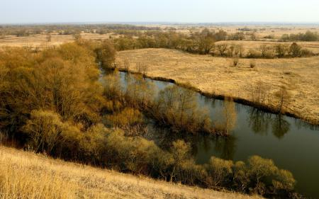Картинки река, природа, пейзаж