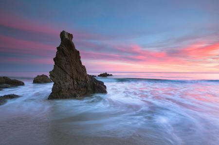 Фотографии утро, пляж, море, небо