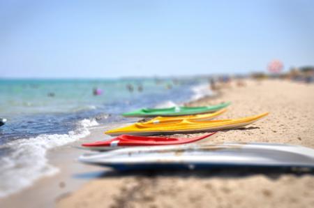 Картинки Тунис, пляж, море, побережье