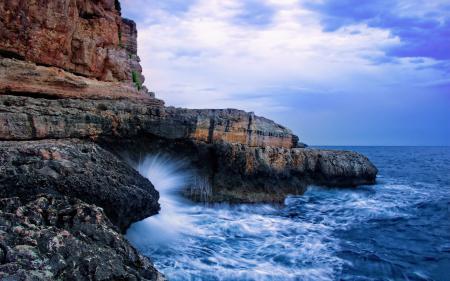 Фото пейзажи, природа, скалы, камни