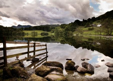 Картинки природа, пейзаж, река, берега