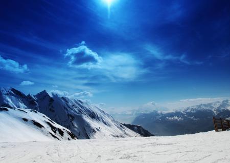 Картинки Always winter, зима, снег, высокогорье