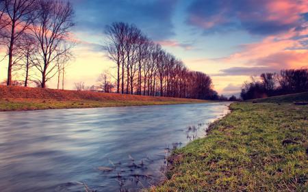 Фотографии пейзажи, природа, вода, река