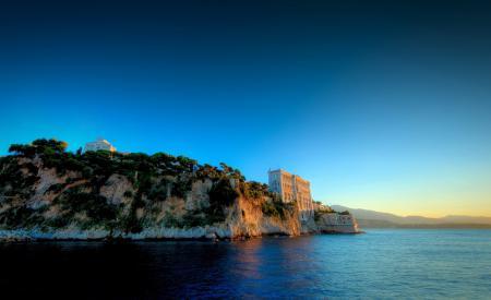 Фото Monaco, Монако, море