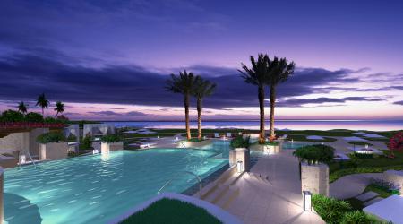 Фото пейзаж, бассейн, природа, вода