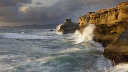Картинки море, небо, природа, пейзаж